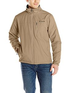 http://picxania.com/wp-content/uploads/2017/09/columbia-mens-utilizer-jacket-british-tan-large.jpg - http://picxania.com/columbia-mens-utilizer-jacket-british-tan-large/ - Columbia Men's Utilizer Jacket, British Tan, Large -   Price:    Tried-and-true layering for weather of the unpredictable and unsavory variety, the men's utilizer jacket protects you from the wet with Omni-shield shell fabric and keeps you toasty with an ultralight yet warm Omni-heat thermal insulatio