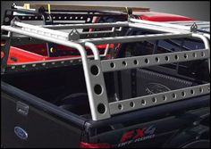 Xtreme Rack: love this for our Ford Truck !