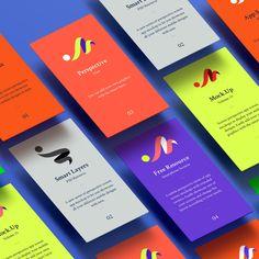 design_by_dpwlrkwhr #브랜드 #브랜딩 #로고 #아이덴티티 #컬러 #color #brand #branding #logo #design #designer #identity #bright Page Design, Web Design, Packaging Design, Branding Design, Event Banner, Graphic Design Tips, Screen Design, Ui Inspiration, Mobile Design