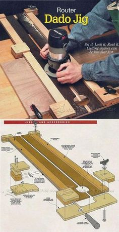 WoodArchivist is a Woodworking resource site which focuses on Woodworking Projects, Plans, Tips, Jigs, Tools Woodworking Garage, Woodworking Projects That Sell, Woodworking Workshop, Router Tool, Wood Router, Router Accessories, Wood Jig, Home Workshop, Joinery