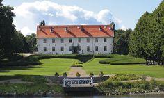 Sundbyholms Slott.