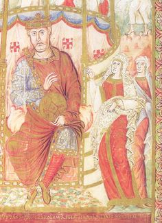 How did fashion change during the Middle Ages? Using images from medieval manuscripts, we can track some of the changes in fashion over the ...