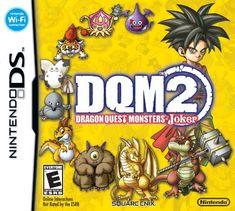Dragon Quest Monsters: Joker 2 - Nintendo DS - #games