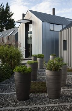 Simon Devitt - International Photographer of Architecture - Hill Garden
