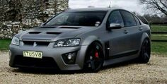 Chevrolet Lumina, Chevrolet Ss, Pontiac G8, Aussie Muscle Cars, Holden Commodore, Chevy Impala, Car Tuning, Cars And Motorcycles, Dream Cars