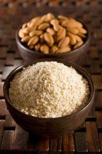 almond flour substitute tapioca flour/coconut flour together little more of tap little less of coconut