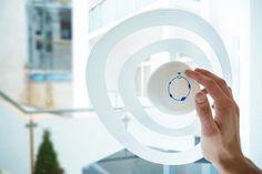 Sono – Un appareil qui réduit les bruits à poser sur vos fenêtres