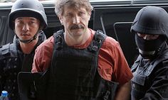 PNEWS: Viktor Bout's Lawyers Submit Documents To US Supre...