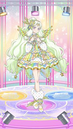 Girls Characters, Anime Characters, Anime Music, Anime Art, Watercolor Girl, Weird Words, Glitter Force, Pretty Cure, Fantasy Books