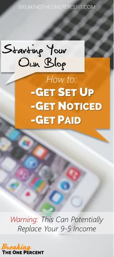 Blogging Tips | Blogging for Beginners | How to Start a Blog | Online Business Ideas | Make Money Online | Make Money from Home