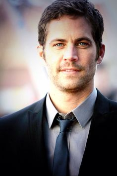 R.I.P. Paul Walker, Fast and Furious will never be the same