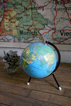 Globe Taride #madamelabroc.com