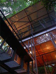Project: Sekeping Serendah | SEKSAN DESIGN - Landscape Architecture and Planning