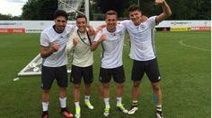 Die Mannschaft (@DFB_Team) | Twitter