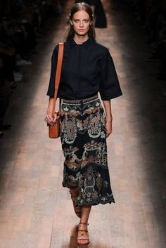 Valentino Lente/Zomer 2015 (3)  - Shows - Fashion