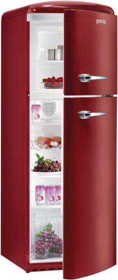 Kühlschrank RF60309OC - Gorenje Retro Collection   Awesome things to ...