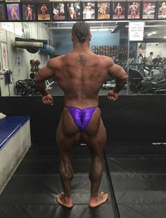 2014 CONTESTS - NPC BALTIMORE GLADIATOR CHAMPIONSHIPS - DAVID JOHNSON