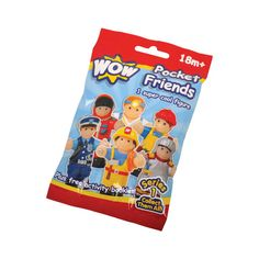Wow Pocket Friends Free Activities, Kids Toys, Pocket, Cool Stuff, Games, Friends, Collection, Childhood Toys, Amigos