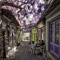 Lesvos, Greece