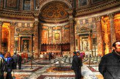 Visite Roma