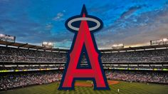 Los Angeles Angels iPhone Wallpaper  ohLays