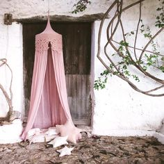 AW15 Collection is coming in store!   Discover the many pastel nuances of Lanna Canopy, for a cosy spot full of sweetness!