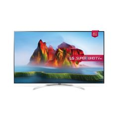 تلويزيون ال جی 65 اینچ مدل SJ850V