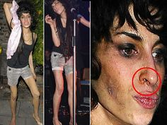 TRUTH ABOUT AMY WINEHOUSE. RIP. Amy, we are sorry if we laughed at your misery when you lived. May you rest in peace. And may God make us a little kinder. So that many more Amy Winehouses do not come to a tragic end in the future.