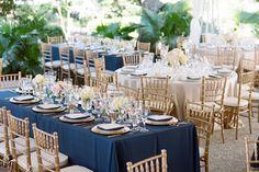 Lowndes Grove Plantation Wedding - EventHaus Rentals