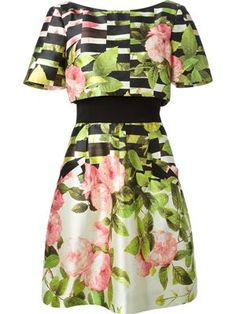 Designer Dresses - Designer Gowns 2015 - Farfetch