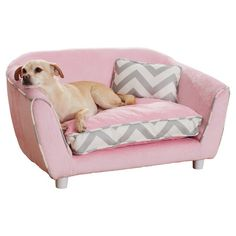 … and an extra sofa for your best pal