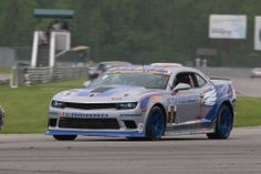 A big congrats to Stevenson Motorsports for earning their first podium finish of the 2014 IMSA Continental Tire Sports Car Challenge season at Lime Rock, this past weekend, in their #9 Camaro Z/28R on Forgeline one piece forged monoblock wheels!  #Forgeline #GS1R #forged #monoblock #notjustanotherprettywheel #madeinUSA