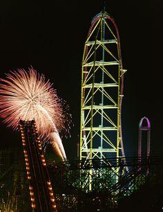 Cedar Point !! ..enough said
