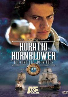 Horatio Hornblower  - The Complete Adventures A&E Home Video http://smile.amazon.com/dp/B00006FD8S/ref=cm_sw_r_pi_dp_.wJywb0CKPNMK