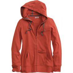 Women's Longtail T Long Sleeve Hoodie