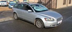 2005 Volvo V50 2.0D | Cey Auto and Park & Sell Volvo V50, Park, Vehicles, Parks, Vehicle, Tools