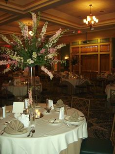 Heritage Shores Club in Bridgeville, Delaware is one of our favorite venues to perform Wedding Receptions due to it's amazing view and ambience. For more information on our Eastern Shore Disc Jockey Service visit www.SteveMoody.com