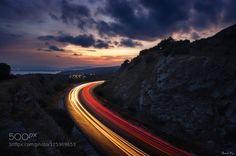Turning Night by thrasivoulospanou