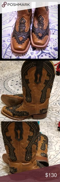 Cowboy Boots Price