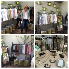 Jacket_Society_Mothers_Day_Trunk_Show_At_Ca_De_Sole_Restaurant_Featured
