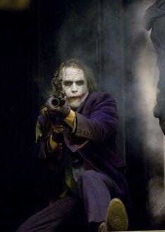 The dark knight Joker Photos, Joker Images, Joker Dark Knight, The Dark Knight Trilogy, Joker Hd Wallpaper, Joker Wallpapers, Joker Card Tattoo, Joker 2008, In The Pale Moonlight
