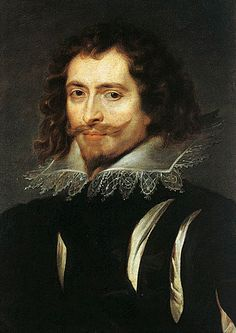 Duc de Buckingham