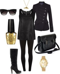 """Bond's Girl."" by idreaminfilmnoir on Polyvore"