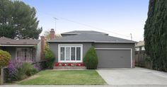 1335 Howard Avenue, San Carlos- 3 beds, 2 baths, 1740 sq ft - Contact Jim Tierney, NetEquity Real Estate, 650-544-4663 for more information.