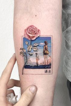 Feed your ink addiction with 50 of the most beautiful rose tattoo designs for men . - Feed your ink addiction with 50 of the most beautiful rose tattoo designs for men and women – stu - Mini Tattoos, Sexy Tattoos, Unique Tattoos, Cute Tattoos, Body Art Tattoos, Sleeve Tattoos, Tattoos For Guys, Tattoos For Women, Tattos