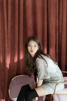 Reject the Binary (Posts tagged suzy) Jung So Min, Bae Suzy, Korean Beauty, Asian Beauty, Korean Hair Color, Miss A Suzy, Idole, Korean Actresses, Korean Actors