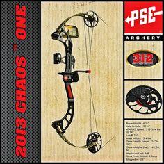 28 Best 2013 PSE Product Line images | Pse archery, Arms, Guns