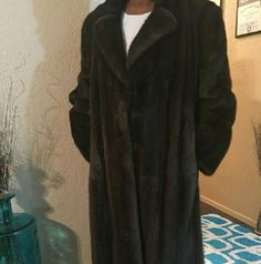 I just added this to my closet on Poshmark: Mink coat. Price: $500 Size: XL