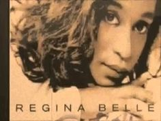Regina Belle - If I Could (with lyrics)