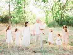 Nebraska family photographer | what to wear for family photos